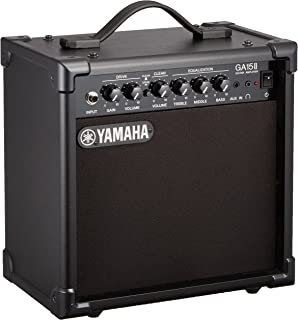 雅马哈 YAMAHA 吉他放大器 GA15II 需配变压器