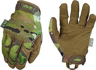 Mechanix Wear: The Original MultiCam Tactical Work Gloves...