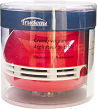 Trudeau Battery Operated Crumb Sweeper - Multi Color