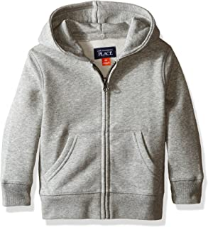 Best gray toddler hoodie Reviews