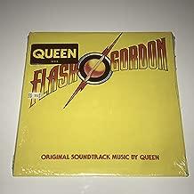 Queen: Flash Gordon (Original Soundtrack Music) [Vinyl]