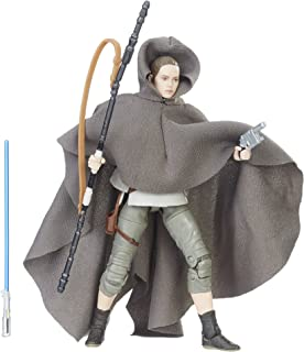 Star Wars The Black Series Rey (Island Journey)