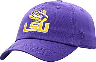 Top of the World NCAA Kid's Hat Adjustable Relaxed Fit Team Icon