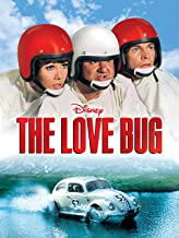 Best the love bug 1997 Reviews