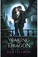 Waking the Dragon: An Enemies-to-lovers Dragon Romance (The Vale of Stars Book 2) Kindle Edition