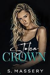 Stolen Crown (DeSantis Mafia Book 3) Kindle Edition