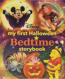 My First Halloween Bedtime Storybook (My First Bedtime Storybook)