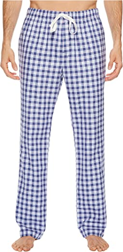 Vineyard Vines - Plaid Lounge Pants