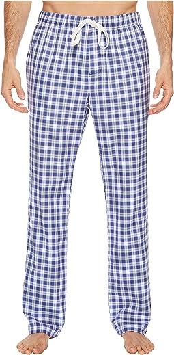 Vineyard Vines - Plaid Lounge Pants