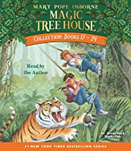 Magic Tree House Collection: Books 17-24 (Magic Tree House (R))
