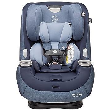 Maxi-Cosi Pria Max 3-in-1 Convertible Car Seat, Nomad Blue: image