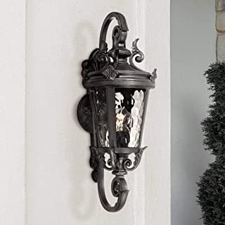 Best traditional outdoor wall lights Reviews