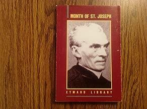 Month of St. Joseph (Eymard Library, VIII)