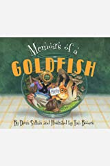 Memoirs of a Goldfish (Memoirs Of...) Kindle Edition