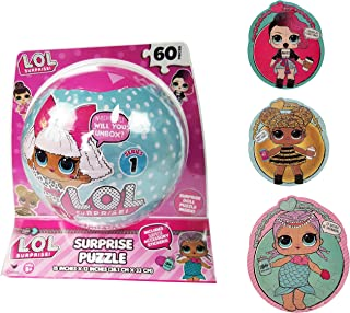 Best lol doll puzzle Reviews