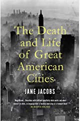 The Death and Life of Great American Cities (English Edition) Format Kindle