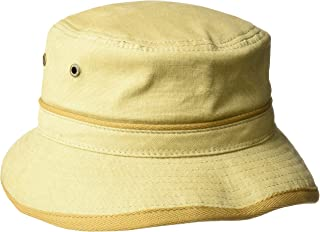Men's Oxford Bucket Hat