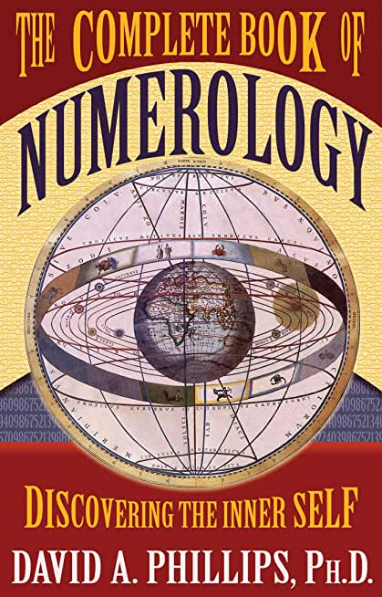 The Complete Book of Numerology (English Edition)