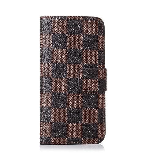 2768c5d40ed3 Liamoo reg  flip case for iPhone nbsp 7  ndash  nbsp 7 nbsp Plus (