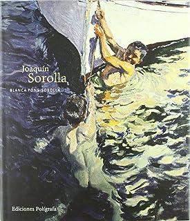 Joaquin Sorolla (Cartone) - Español (Arte Moderno)