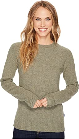 Fjällräven - Övik Re-Wool Sweater