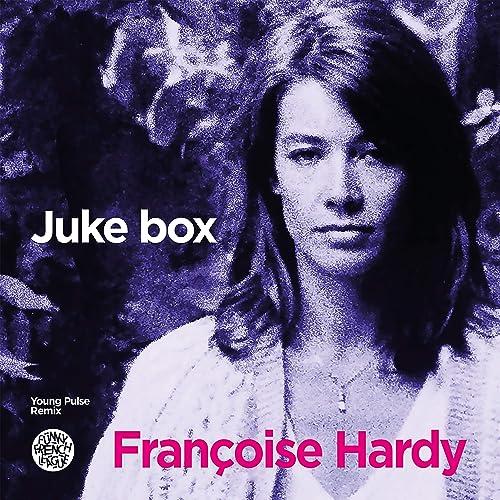 Françoise Hardy  - Mon amie la rose - Accueil 918qbhmgitL._SS500_
