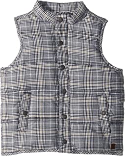 Puffer Vest (Toddler/Little Kids/Big Kids)