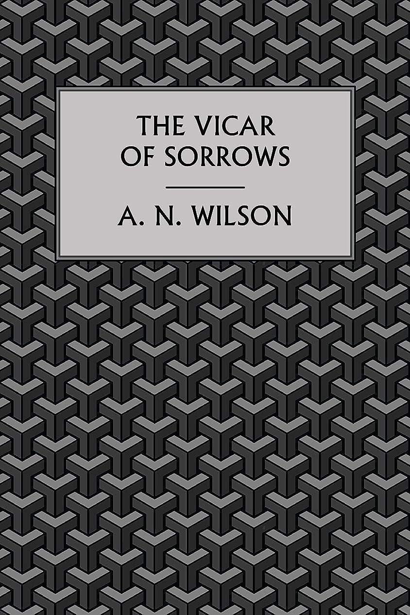 暖かさ郵便ライトニングThe Vicar of Sorrows (Comic Fiction) (English Edition)