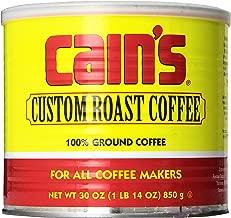 custom coffee cans