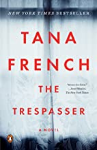 The Trespasser: A Novel (Dublin Murder Squad Book 6)