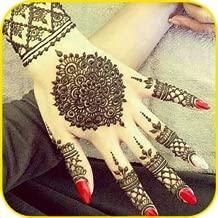 Mehndi Designs (offline) Step By Step Tutorials