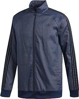 adidas Essentials 3-Stripes Tricot Jacket
