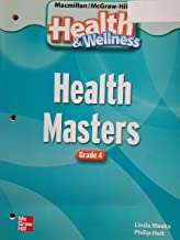 Health Masters Grade 4 Macmillan McGraw-Hill Health and Wellness