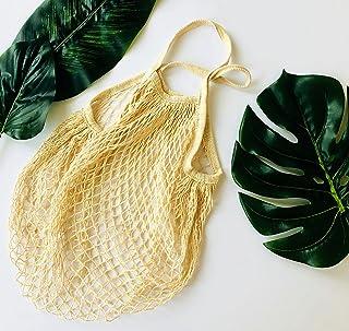 Stil Eco Organic Cotton Mesh Tote Bag