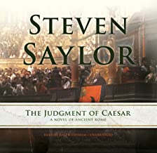 The Judgment of Caesar: A Novel of Ancient Rome - Roma Sub Rosa, Book 10