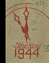 (Reprint) 1944 Yearbook: bejamin franklin high school, Rochester, New York