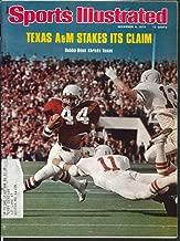 SPORTS ILLUSTRATED Bubba Bean Joe Thomas Willye B White ++ 12/8 1975