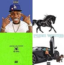 Summer Hip-Hop Hits