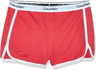Calvin Klein Women's Sleep Short