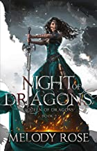 Night of Dragons (Queen of Dragons Book 2)