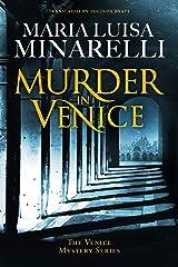 Murder in Venice (Venice Mystery Book 1) (English Edition) Formato Kindle