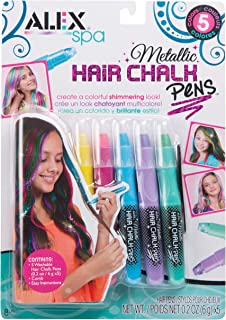 Best alex toys spa hair chalk pens Reviews