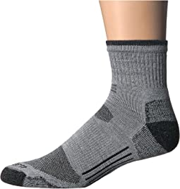 Merino Wool All Terrain Quarter Sock