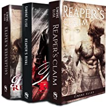 Satan's Sons MC Romance Series Boxed Set: Books 1-3