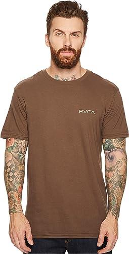 RVCA - Nation 2 Tee