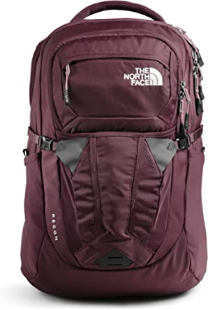The North Face Women's Recon, Root Brown/Mesa Rose, OS