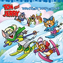 Tom and Jerry: Winter Wipeout