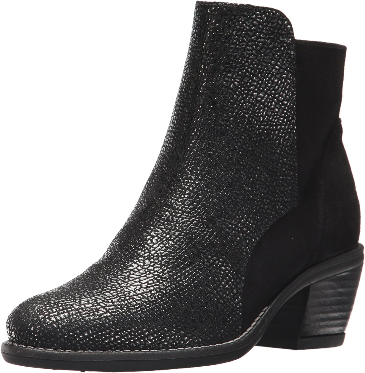 Bos. & Co. Womens Glenbor Ankle Boot
