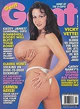 Gent Men's Magazine