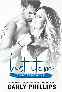 Hot Item (Hot Zone Book 3)